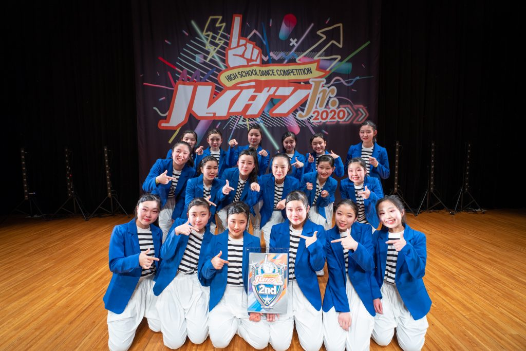 [2nd] #KSD (江戸川区立葛西第三中学校)
