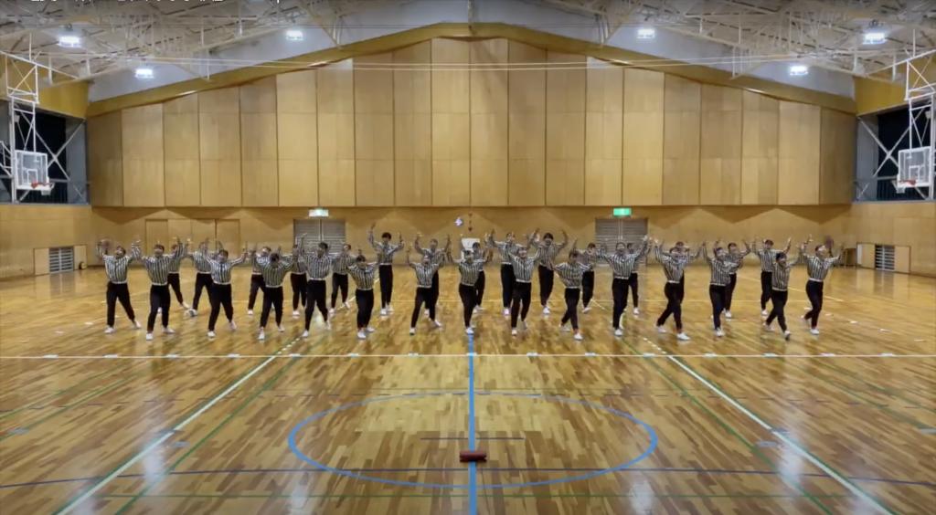 マイナビHIGH SCHOOL DANCE COMPETITION 2021 ONLINE CONTEST WEST vol.1