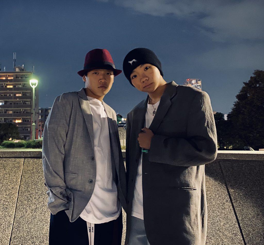 <span>[SMALL 優勝]  L-hop (大阪学院大学高等学校)</span>