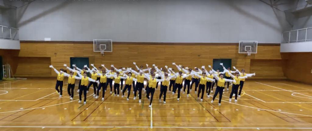 マイナビHIGH SCHOOL DANCE COMPETITION 2021 ONLINE CONTEST EAST vol.1