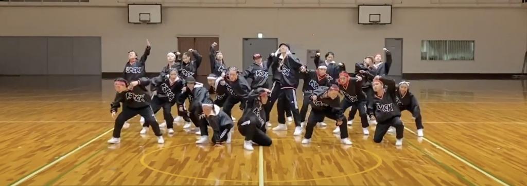 [LARGE 2nd] K-jack(大阪府立柴島高等学校)