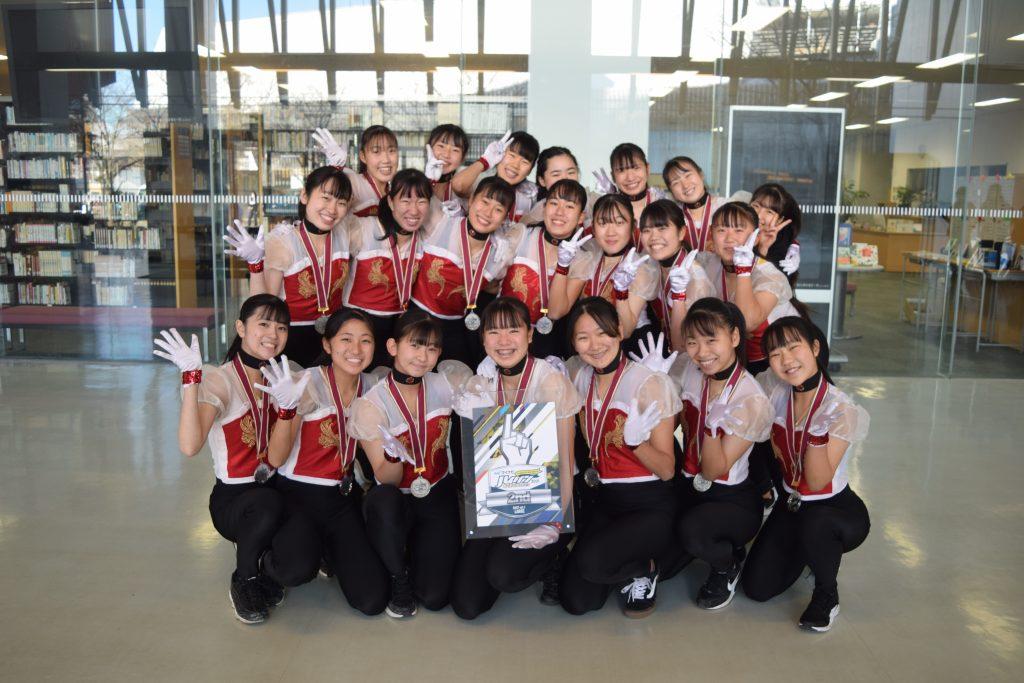 [LARGE 2nd] Rauviz(千葉敬愛高等学校)