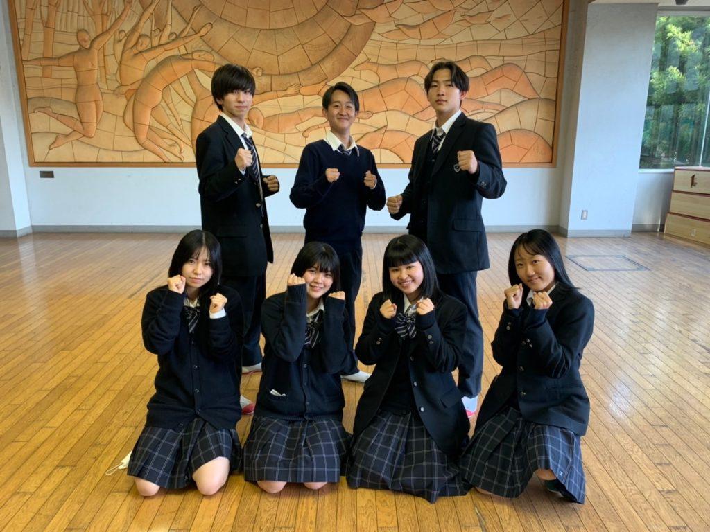 <span>[SMALL 優勝]  KTN CLAN (東京都立葛飾野高等学校)</span>