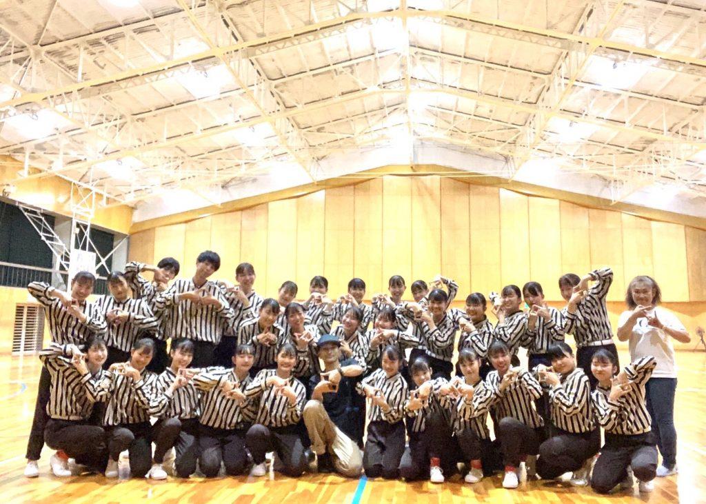 <span>[LARGE 優勝]  SDC (愛知県立昭和高等学校)</span>